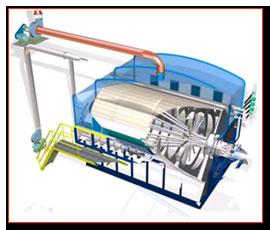 Lavadora 3D