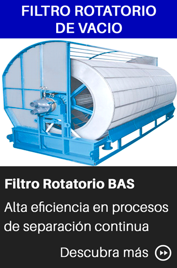 Filtro-Rotatorio