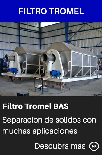 Filtro-Tromel